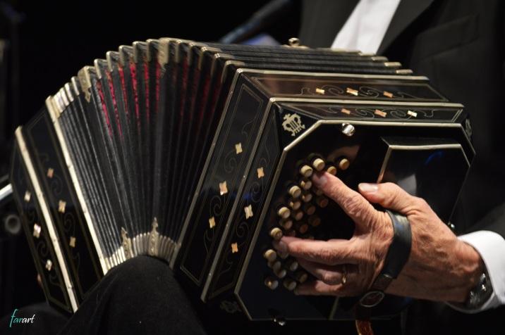 5º Festival de Tango en el ECuNHi